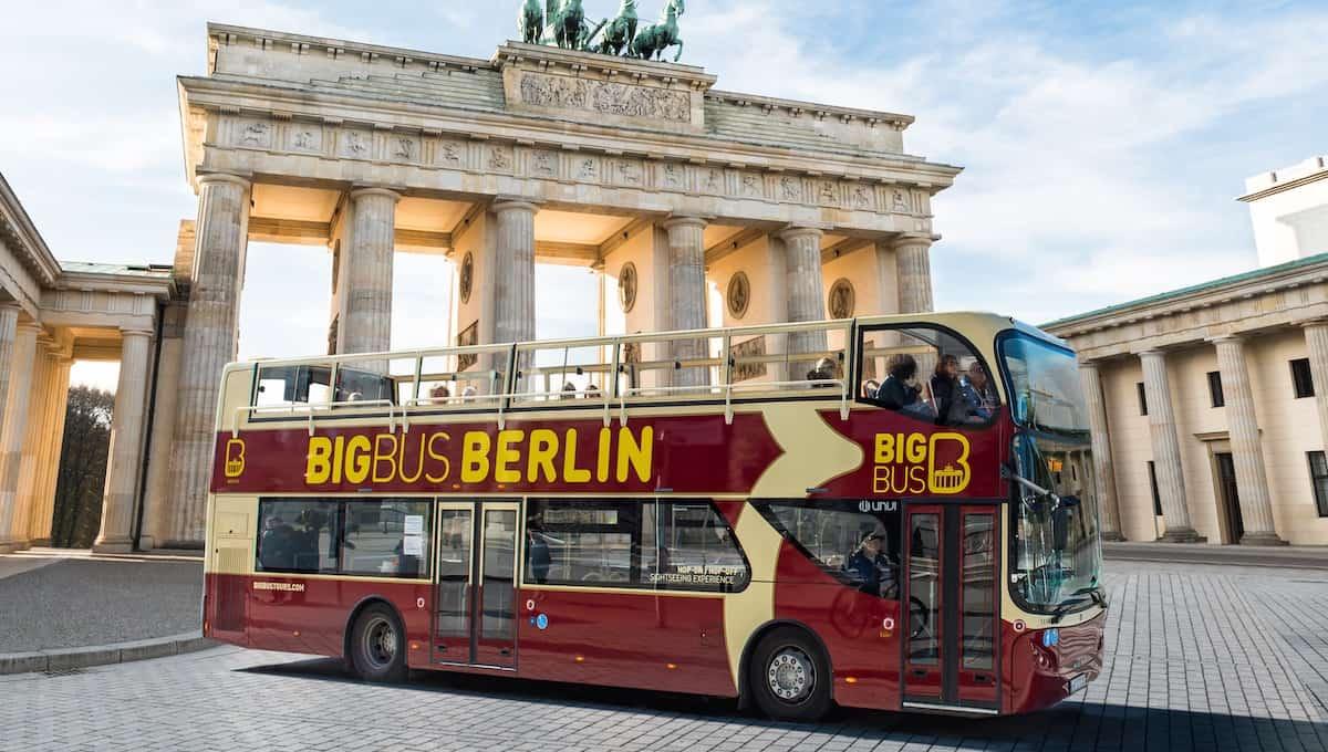 Big Bus Berlin